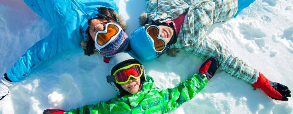 Bienvenue sur le blog de la classe de neige 2017